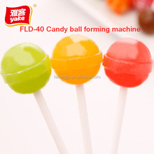 FLD-40 Candy ball forming machine