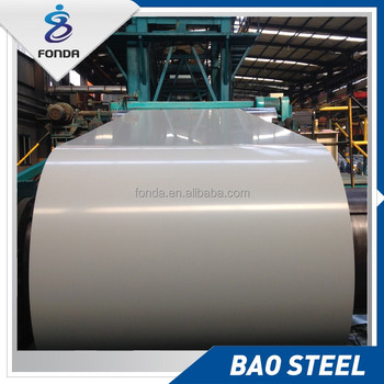 Crazy Sell ppgl prepainted steel sheet price