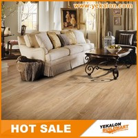 New Arrival Color Engineered Timber Oak Flooring White brushed Parquet Oak Solid Hard Wood Flooring Fumed Hardwood Oak Flooring