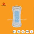 Disposable 155mm length breathable anion panty liner