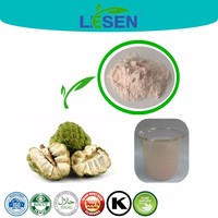 Buy soursop extract/guanabana extract powder/ Sugar-apple P.E in ...