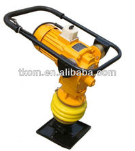 Durable HCD 110 vibratory impact rammer