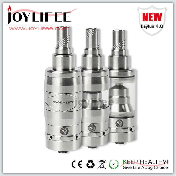 Hot sale kayfun v4 kayfun 4 with competitive price , fast delivery