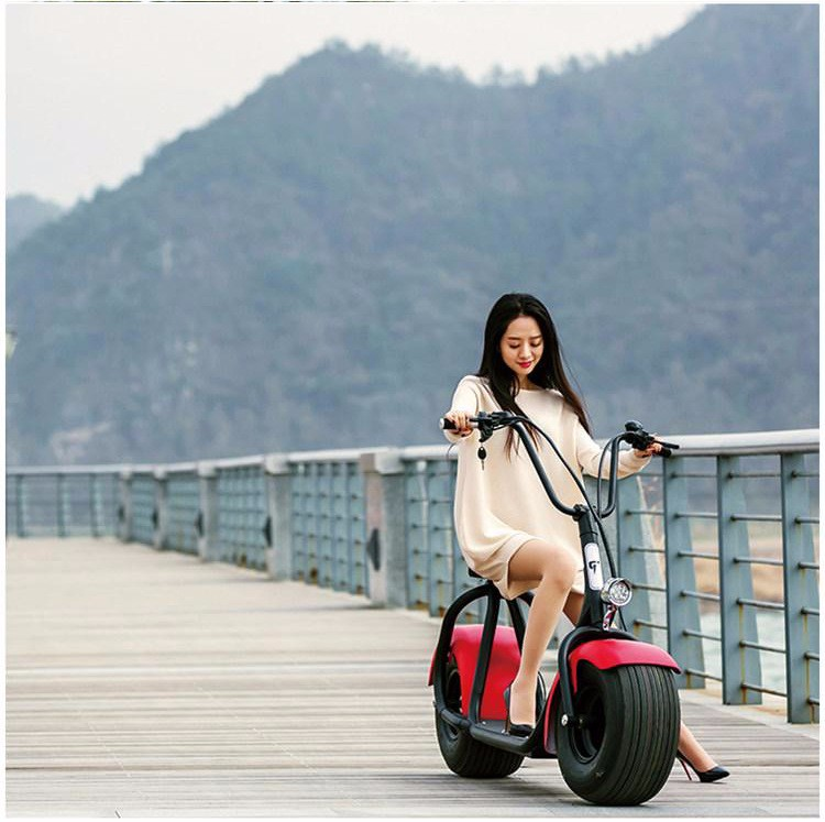 High Speed 4 Seats Electric Bicycle Drift Trike Vehicles