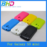 For Samsung S3 mini soft TPU mobile phone cases