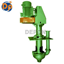 Semi-submersible Vertical Slurry Pump,Mining Using Vertical Slurry Pump,Chemical Industry Using Vertical Slurry Pump