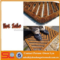 Made-in-China Spiral Diagonal Doormat hot sale in all over the world- ( Factory Price)