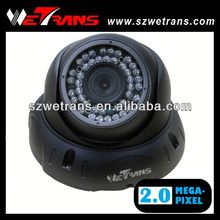 Wetrans ONVIF H.264 Indoor Night Vision 1/3 Sony Ccd IP Camera