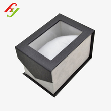 Factory wholesale custom jewellery paper gift box