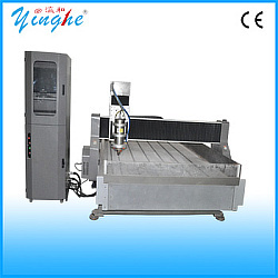 Outdoor Advertising Poster cnc wood working router machine