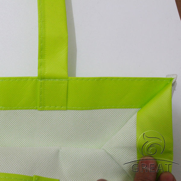 2015 new eco big shopper bag