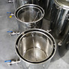 15gallon Mah Tun Brew Kettle Lauter