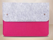China Factory Felt Laptop Sleeve for Ipad Tablet