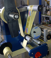 LABELLING MACHINE FROM FCL ITALY