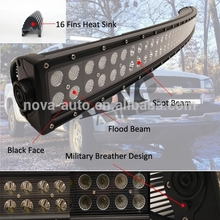 288w Led Light bar Hot Sxs 50inch Led Light bar for Truck ,SUV,Jeep