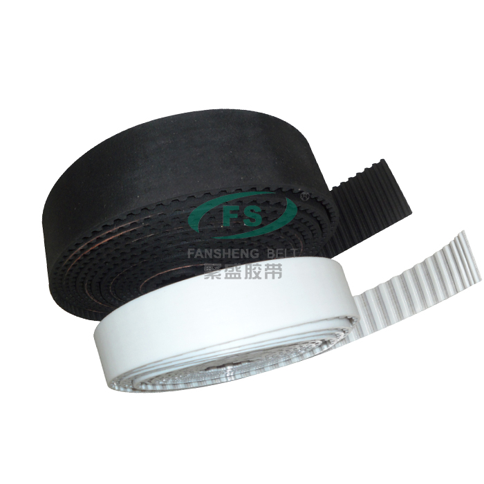 PU Transmission Belt for Paper Machines