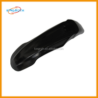 Goods quality motorcycle plastic rear fender