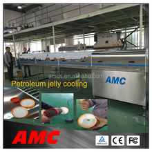 11 Years Experienced Full Automatic farm equipment Cooling Tunnel Machine