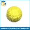 Golf Style Anti Stress Ball with Logo