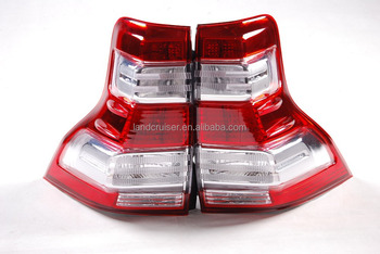 High quality prado FJ150 new tail Lamp for 2014-2016