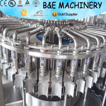 Factory Price Mineral Water Filling Production Line/Pure Water Bottling System