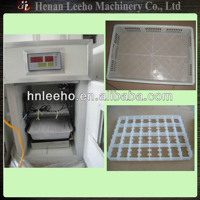 electric duck eggs incubator hatching equipment for sale