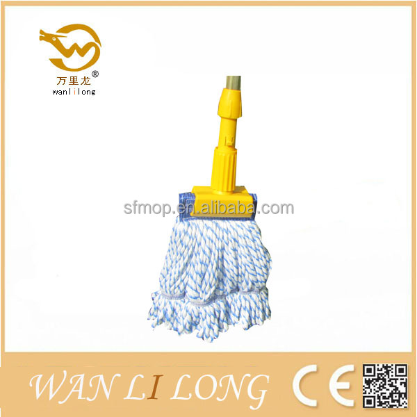SD200 polyeater disposable mop head