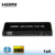 HDMI Splitter 1X4 V1.4 display port audio/ video splitter support 2.1/5.1/7.1 and full 3D,4KX2K