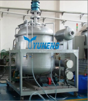 High Efficiency YNZSY-JB Series Lube Oil Blending Plant Made By Yuneng Factory
