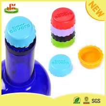 Promotional Wholesale FDA Silicone garage stopper