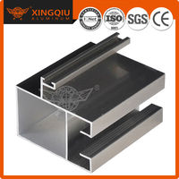 High quality products aluminium profiles for casement window