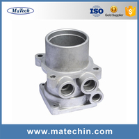 China Release Agent For Precise Aluminum Die Casting With OEM Service