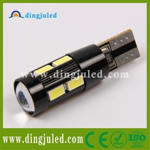 Top Seller t10 5w5 canbus car led auto bulb truck clearance lights