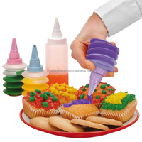 Cupcake Decorating Kit (4 pieces)