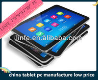 chinese oem tablet pc,android 4.1.1 free 3d games tablet pc