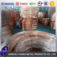 High Efficency Copper Wire 99 99