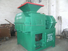 low price coal briquette machine/charcoal making machine/coal briquetting machine