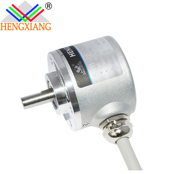 Industrial sewing machine servo motor encoder high accurate work