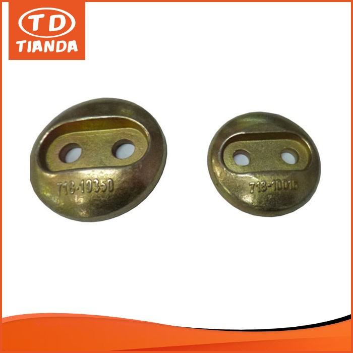 Reliable Long Term Partner Promotional Metal Die Casting