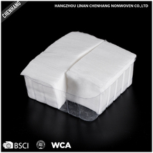 Popular New Designed Disposable Female Wholesale Remover Cosmetic Cotton Pads
