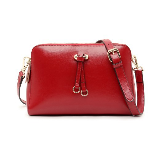 NEW 2015 Fashion Women Messenger Bags Genuine Leather Bags Leather Handbags Shoulder Bags Handbag Bolsas Femininas WB-0007