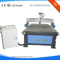 1325B CNC router 1325 price wood CNC Machine for furniture with router bits