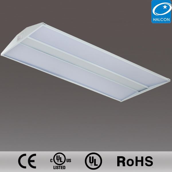 Best Price 100Lm Per Watt T5 Led Panel Troffer Replace 4X2ft Tubes AR-606W40