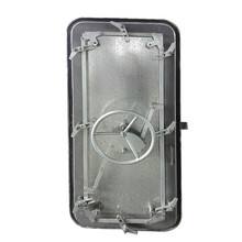 Hot sale Marine /Boat /Ship steel watertight door
