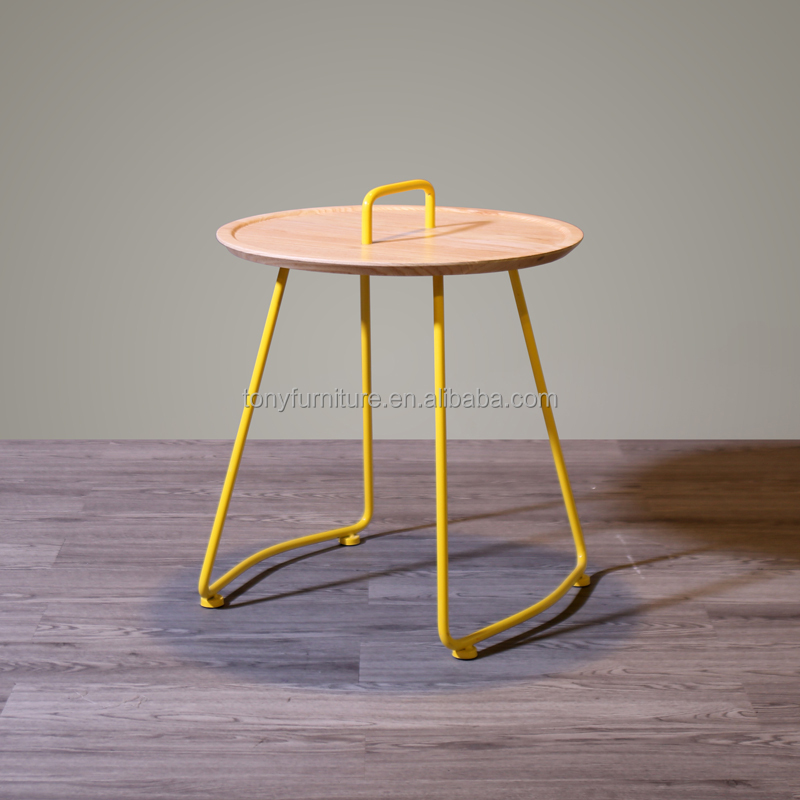 hot sales dining tea table