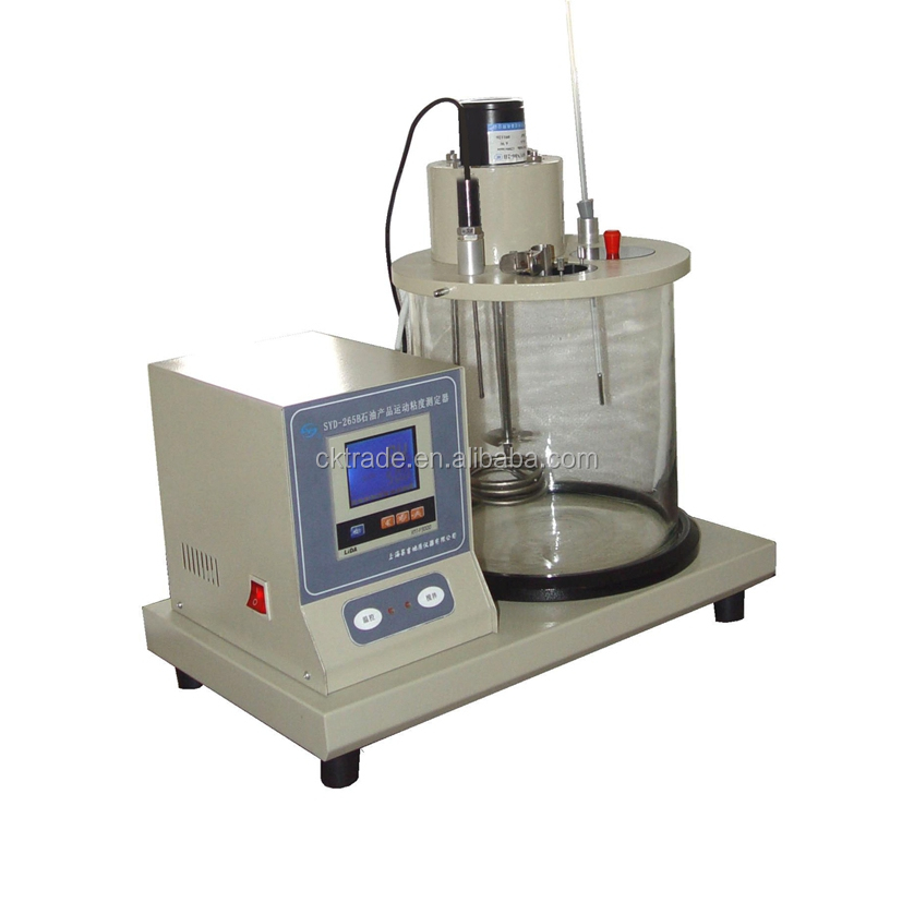 SYD-1884 Petroleum Products Density Tester,RT~100C rubber density tester