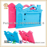 Little House Child Proof EVA Stand protective case cover for apple ipad mini