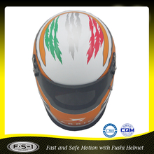 High Quality Full Face Small racing car Helmet