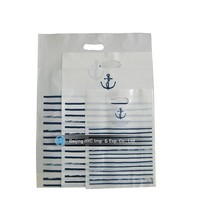 custom made oxo biodegradable shopping plastic bag/bag plastic