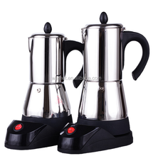 Electric Moka Maker / Italian Coffee Maker